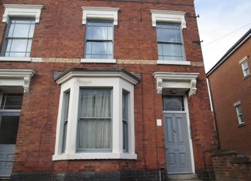 Thumbnail 7 bed property to rent in North Street, Derby