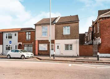 Thumbnail 1 bed flat for sale in Stamshaw Road, Portsmouth