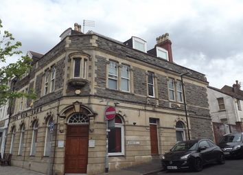 2 bed flat to rent in Church Road, Redfield, Bristol BS5