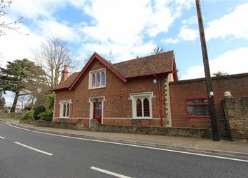 Thumbnail 3 bed detached house to rent in Church Lane, Loughton, Essex