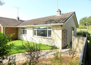 Thumbnail 2 bed semi-detached bungalow for sale in Cedar Close, Upton, Poole