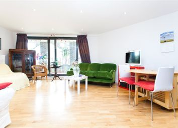 Thumbnail 2 bed property to rent in Prince Edward Road, Hackney Wick