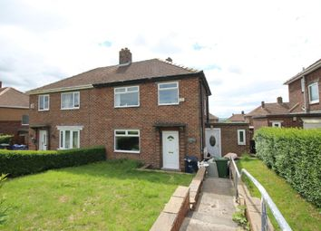 Thumbnail 3 bed semi-detached house to rent in Rockwood Hill Estate, Greenside, Ryton