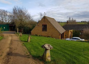 Thumbnail 1 bed flat to rent in Upper Tadmarton, Banbury, Oxfordshire