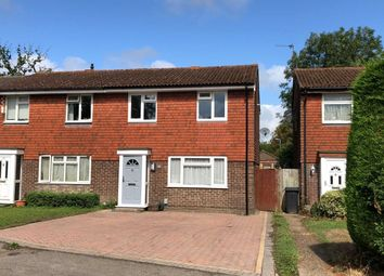 3 bed semi-detached house for sale in Carters Rise, Calcot, Reading, Berkshire RG31