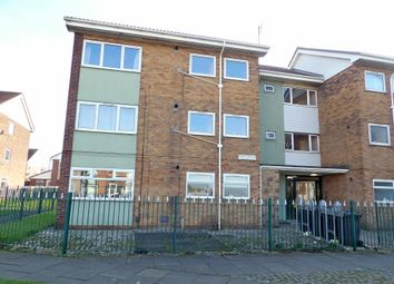 Thumbnail 2 bed flat for sale in Dean Road, South Shields
