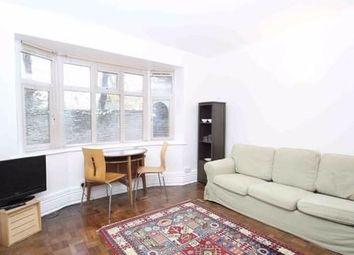 1 bed flat to rent in Pleydell Estate, Lever Street, London EC1V