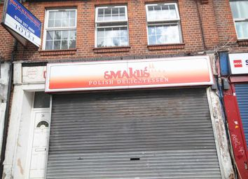 Thumbnail Commercial property to let in Watford Road, Wembley