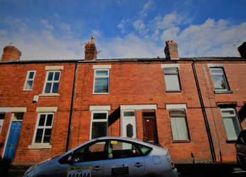 Thumbnail 2 bed terraced house to rent in Cartwright Street, Warrington, Cheshire