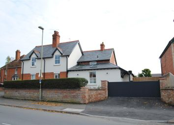 Thumbnail 2 bed end terrace house for sale in Charlton Court, Reading Road, Wantage