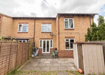 Thumbnail 2 bed maisonette for sale in Bamburgh Close, Reading