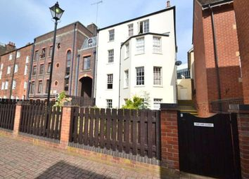 Thumbnail 2 bedroom flat to rent in Castle Street, Reading, Berkshire
