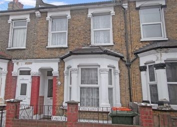 Thumbnail 2 bedroom terraced house for sale in Little Ilford Lane, Manor Park, London