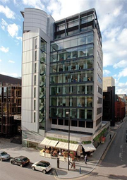Thumbnail Office for sale in The Pinnacle, 73 King Street, Manchester
