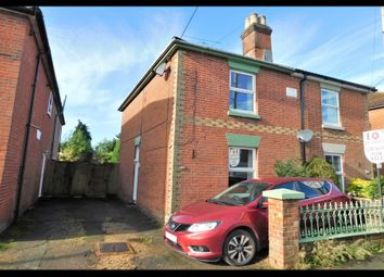 Thumbnail 2 bed semi-detached house for sale in Fishers Road, Southampton