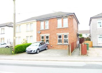 Thumbnail 3 bed property to rent in Two Locks Road, Two Locks, Cwmbran