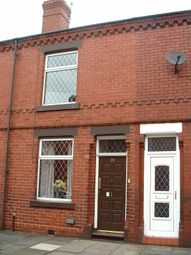 Thumbnail 2 bedroom terraced house to rent in Beatrice Street, Denton