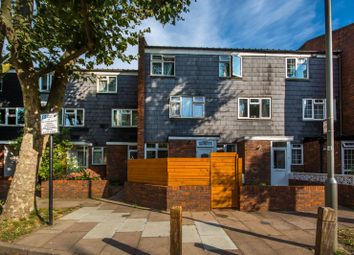 Thumbnail 4 bed property for sale in Falcon Grove, Clapham Junction