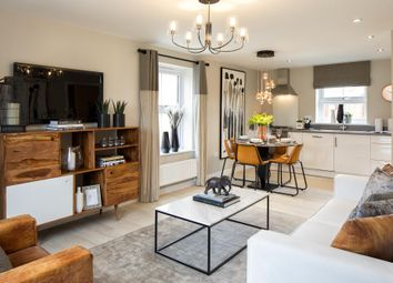 "Thumbnail 2 bed flat for sale in ""Heathfield House"" at Mill Lane, Newbury"