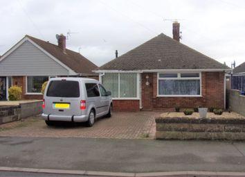 Thumbnail 3 bed detached bungalow for sale in Ffordd Derwen, Rhyl