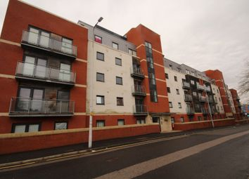 Thumbnail 2 bedroom flat to rent in The Room Apartments Lawson Street, Preston