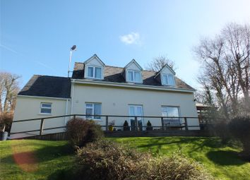 Thumbnail 3 bedroom detached house for sale in Mill Bank Cottage, Lower Priory, Milford Haven, Pembrokeshire