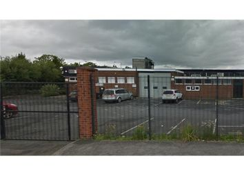 Office to let in -, Woodend Avenue, Liverpool, Merseyside, UK L24