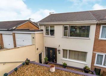 Thumbnail 4 bed semi-detached house for sale in Eggbuckland, Plymouth, Devon