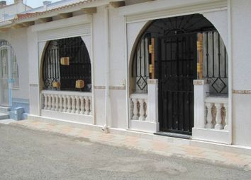 Thumbnail 2 bed town house for sale in Oasis, Los Alcázares, Spain
