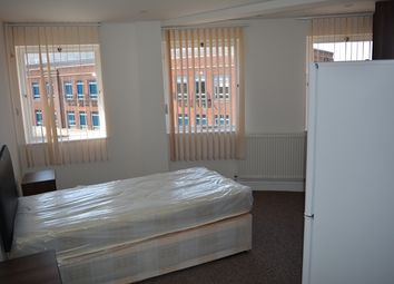 Room to rent in Large Single Bedsit / Room, Furnished In Modern High-Spec Property, Bedford Town Centre MK40