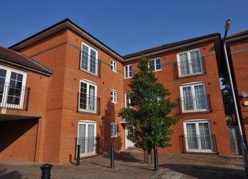 Thumbnail 2 bed flat to rent in Hanover Court, Sun Street, Sawbridgeworth
