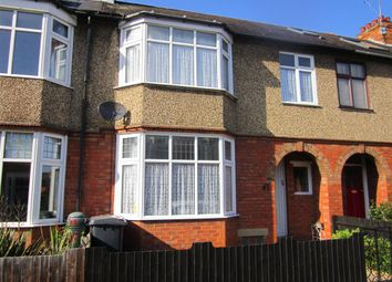 Thumbnail 3 bedroom terraced house for sale in Broadway, Abington, Northampton