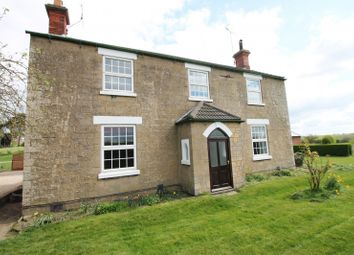 Thumbnail 4 bed property to rent in Blidworth Lane, Rainworth, Mansfield
