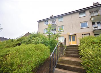 Thumbnail 2 bed flat to rent in Chalmers Crescent, East Kilbride, Glasgow