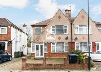 3 bed semi-detached house to rent in Regal Way, Kenton, Harrow HA3