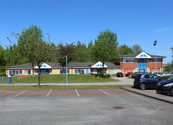 Thumbnail Office to let in Unit 1E (14), St Helens Technology Campus, Waterside Court, St Helens, Merseyside