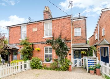 Thumbnail 4 bed semi-detached house for sale in Venner Cottages, Bracknell Road, Brock Hill, Winkfield