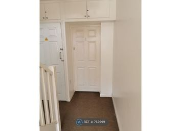 Thumbnail 1 bed flat to rent in Chester Avenue, Luton