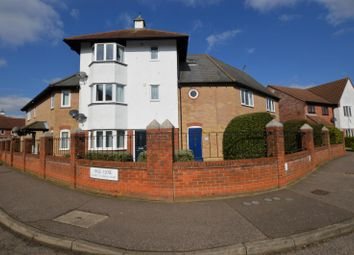 Thumbnail 1 bed flat to rent in Dale Close, Stanway, Essex