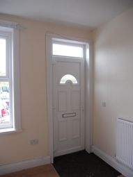 Thumbnail 3 bed terraced house to rent in Weston Street, Walsall, West Midlands
