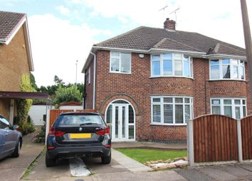 3 bed property for sale in Brampton Drive, Stapleford, Nottingham NG9