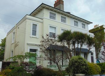 Thumbnail 2 bed flat to rent in The Lawn, St Leonards-On-Sea
