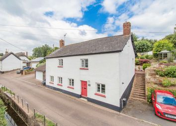 4 bed detached house for sale in West Town, Newton St. Cyres, Exeter EX5