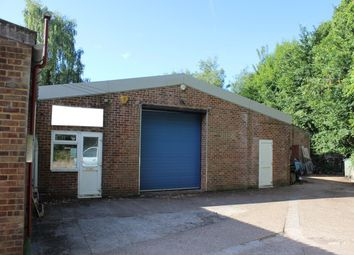 Thumbnail Light industrial to let in Cottons Yard, Water Lane, Storrington