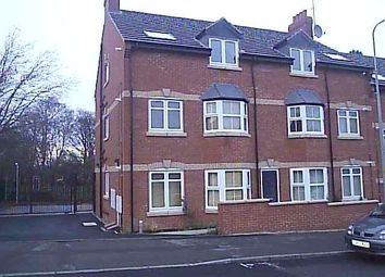 Thumbnail 2 bed flat to rent in Washbrook Road, Rushden
