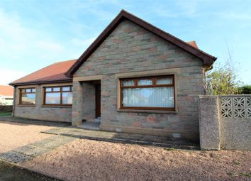 Thumbnail 3 bed detached bungalow for sale in Cameron Crescent, Buckie