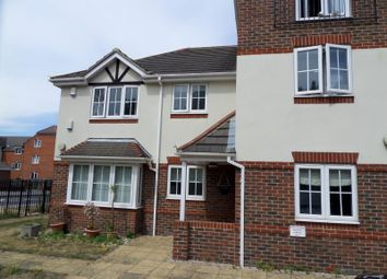 Thumbnail 2 bed flat to rent in Alexandra Court, Deanfield Close, Southampton