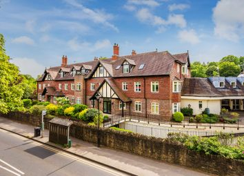Thumbnail 2 bed flat for sale in Horsham Road, Bramley, Guildford
