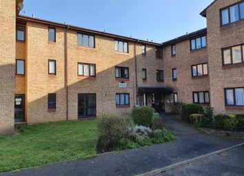 1 bed flat for sale in Verona Close, Uxbridge, Buckinghamshire UB8