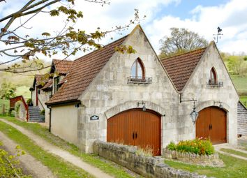 Thumbnail 3 bed cottage to rent in Broadmoor Lane, Weston, Bath